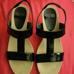 Wedge Sandals Brand new 8.5m mootsies tootsies Shoes Wedges
