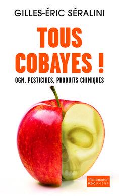 EXCLUSIF. Oui, les OGM sont des poisons !- 20 septembre 2012 - L'Obs