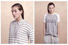 Oysho PV 2015: fotos de los modelos