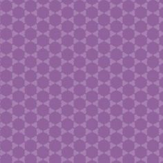Jacqueline Savage Mcfee - Paisley Please - Connect the Dots in Purple