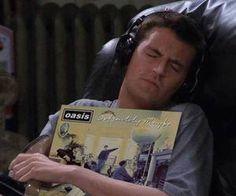 Old Music, Music Tv, Music Stuff, Oasis Band, Love My Best Friend, League Memes, Chandler Bing, Britpop, One Direction Memes