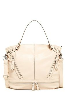 Jessica Simpson Kendra Tote by Jessica Simpson on @HauteLook