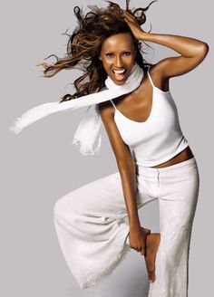 Iman 1970s   continued