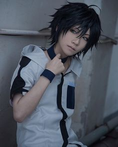 Tekina [China] as Yuichiro Hyakuya [Owari no Seraph/Seraph of the End]