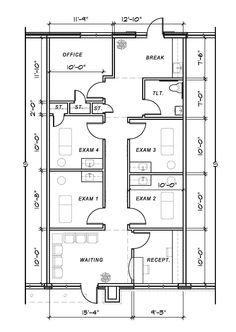 25 best hospital floor plan images office floor plan healthcare rh pinterest com