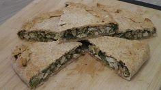 thescottishtomato: Torta rustica carciofi e tofu