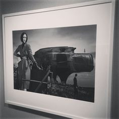 'Vogue: like a painting': moda y fotografía en el Thyssen, a través de Instagram