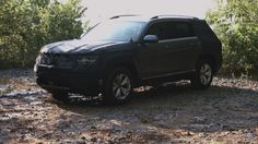 VW Teramont SUV (VW mid-size SUV) teased in video