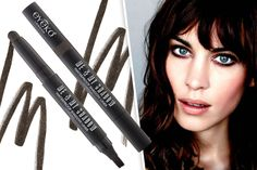 Alexa Chung Has a New Beauty Product That'll Give You the Perfect Smoky Eye in Just One Step