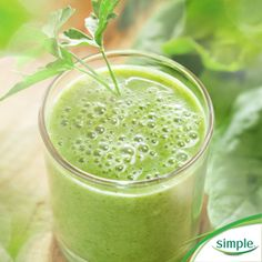 Agree with so much of this! (Tips on what to think about before starting a juice cleanse, from Simple®.) #SimpleInspiration