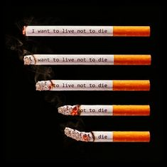 Quit Smoking Tips. Kick Your Smoking Habit With These Helpful Tips. There are a lot of positive things that come out of the decision to quit smoking. Smoking Kills, Anti Smoking, Smoking Effects, Sad Wallpaper, Wallpaper Quotes, Mobile Wallpaper, Quit Smoking Quotes, Quotes About Smoking, Rauch Fotografie