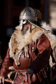 Jorvik Viking Festival jimoftheday