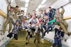 Star City and the Baikonur Cosmodrome