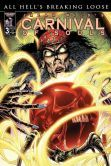 Carnival Of Souls: All Hell's Breaking Loose Free Comic Books, Big Top, Crystal Ball, Dandy, Past, Carnival, Comics, Past Tense, Dandy Style
