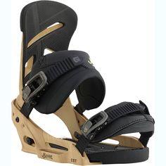 Burton Mission EST Snowboard Bindings 2019 06d3cc398
