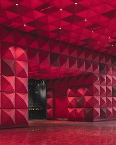 Gallery of 14 Shades of Red: Projects to Fall in Love With on Valentine's Day - 7