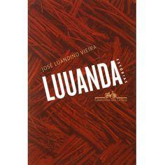 Luuanda - José Luandino Vieira