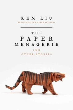 Bestselling author Ken Liu selects his award-winning science fiction and fantasy tales for a groundbreaking collection