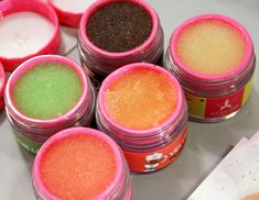 jeffree star lip scrub