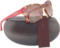 Michael Kors M2853S Zoey Sunglasses Tortoise (206) MK 2853 206 Authentic Michael Kors. $98.00
