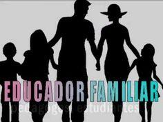 Educador Familiar: trastornos de la niñez y adolescencia