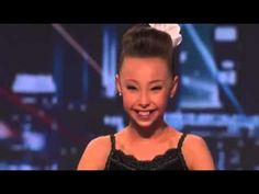 America's Got Talent 2013 Audition - Sophia Lucia Dances Her Way to Vegas new