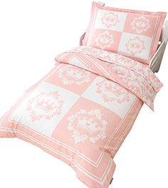 KidKraft Toddler Princess Bedding Reversible comforter Includes: Flat sheet Fitted Sheet Pillow Case Designed to fit any standard crib mattress Flat sheet and fitted sheet Princess Toddler Bed, Princess Room, Pink Princess, Toddler Girl, Girls Bedding Sets, King Bedding Sets, Comforter, Baby Nursery Bedding, Bed Reviews