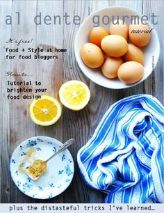 Food Styling Guide + Other Foodie Faves #food #photography #styling