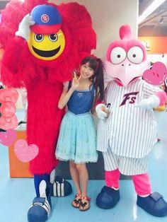 モーニング娘。'16 12期『『♡東京ドームで観戦LOVEりん♡♪…』