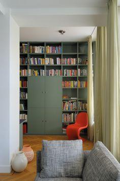 15 best Boekenkast wand images on Pinterest | Bookshelves, Shelving ...