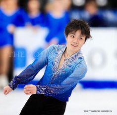 エヴゲーニー・プルシェンコが宇野昌磨の演技を絶賛。「1位にふさわしい滑り」 | フィギュアスケートまとめ零