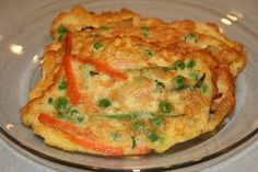 Shrimp Foo Young. In Hawaii, egg foo young is served plain or with a drizzle of soy sauce. In Oregon egg foo young is often served with Sweet and Sour Sauce (included.) ♥ Cook with Susan