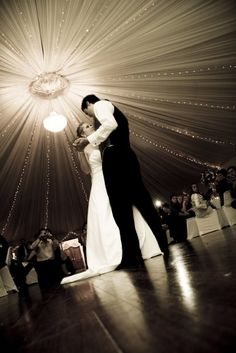 great angle, would love to have this for the first dance and getting a picture of above as well. wedding photo idea