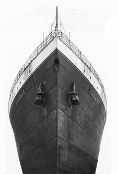 Why the Titanic Still Fascinates Us via www.smithsonianmag.com