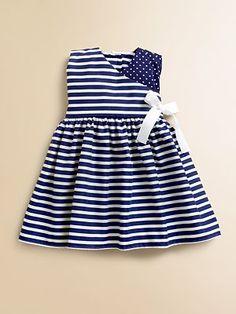 Girls Frock Design, Kids Frocks Design, Baby Dress Design, Girls Formal Dresses, Dresses Kids Girl, Kids Outfits, Casual Frocks, Frocks For Girls, Kids Fashion