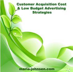 Low Budget Advertising Strategies Advertising Strategies, Business Tips, Digital Marketing, Budgeting, Social Media, Learning, Blog, Mindful, Entrepreneur