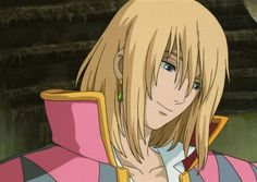 Howl's Moving Castle | Howl is Just Perfect