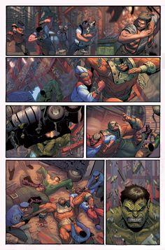 Jorge Molina Manzanero - Hulk pg.5