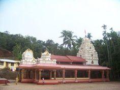 #places to visit in #Malvan: Shree Devi Ghumdai #Mandir ,At. Ghumade, Malvan