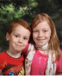 nephew and niece