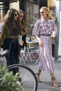 The Street Style at Milan Fashion Week May Be the Best Yet: With two cities under their belts, the style set arrived in Milan looking ready to conquer another Fashion Week.
