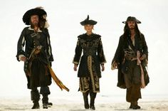 Pirates of the Caribbean at World's End | Pirates of the Caribbean: At World's End
