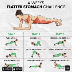 Gym Workout Tips, Fitness Workout For Women, Workout Challenge, Workout Videos, At Home Workouts, Fitness Tips, Plank Challenge, Thigh Challenge, Fitness Challenges