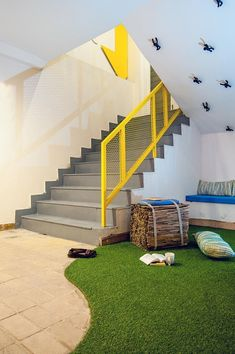 Gallery - Truly Madly Office Interiors / Studio Wood - 3