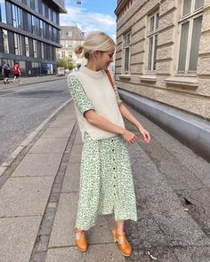 Gilet Mohair, Mohair Yarn, Pull Crochet, Knit Crochet, Skandinavian Fashion, Looks Style, My Style, Big Yarn, Foto Casual