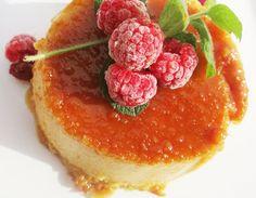 ¿Quieres aprender a preparar un delicioso flan de quinoa? Aquí tienes la receta.