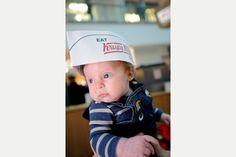 Krispy Kreme opens in the Highcross
