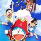 Eiga Doraemon: Nobita no Takarajima