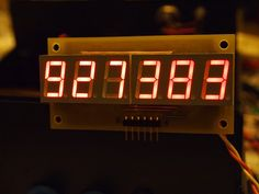 frequency counter with - LCD Display - Electronics-Lab Pic Microcontroller, Counter Display, Digital Alarm Clock, Lab, Projects, Simple, Log Projects, Blue Prints, Labs