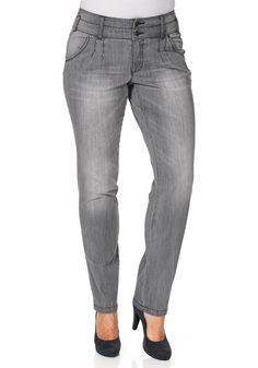 Typ , Jeans, |Materialzusammensetzung , 98% Baumwolle, 2% Elasthan, |Beinform , chino, |Innenbeinlänge , ca. Normal-Größen 80,5 cm, Kurz-Größen 75,5 cm, Lang-Größen 87,5 cm, | ...